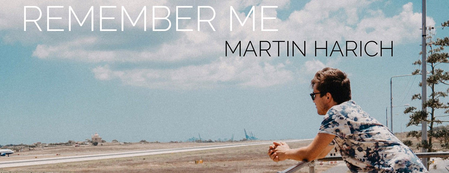 Martin Harich Remember me
